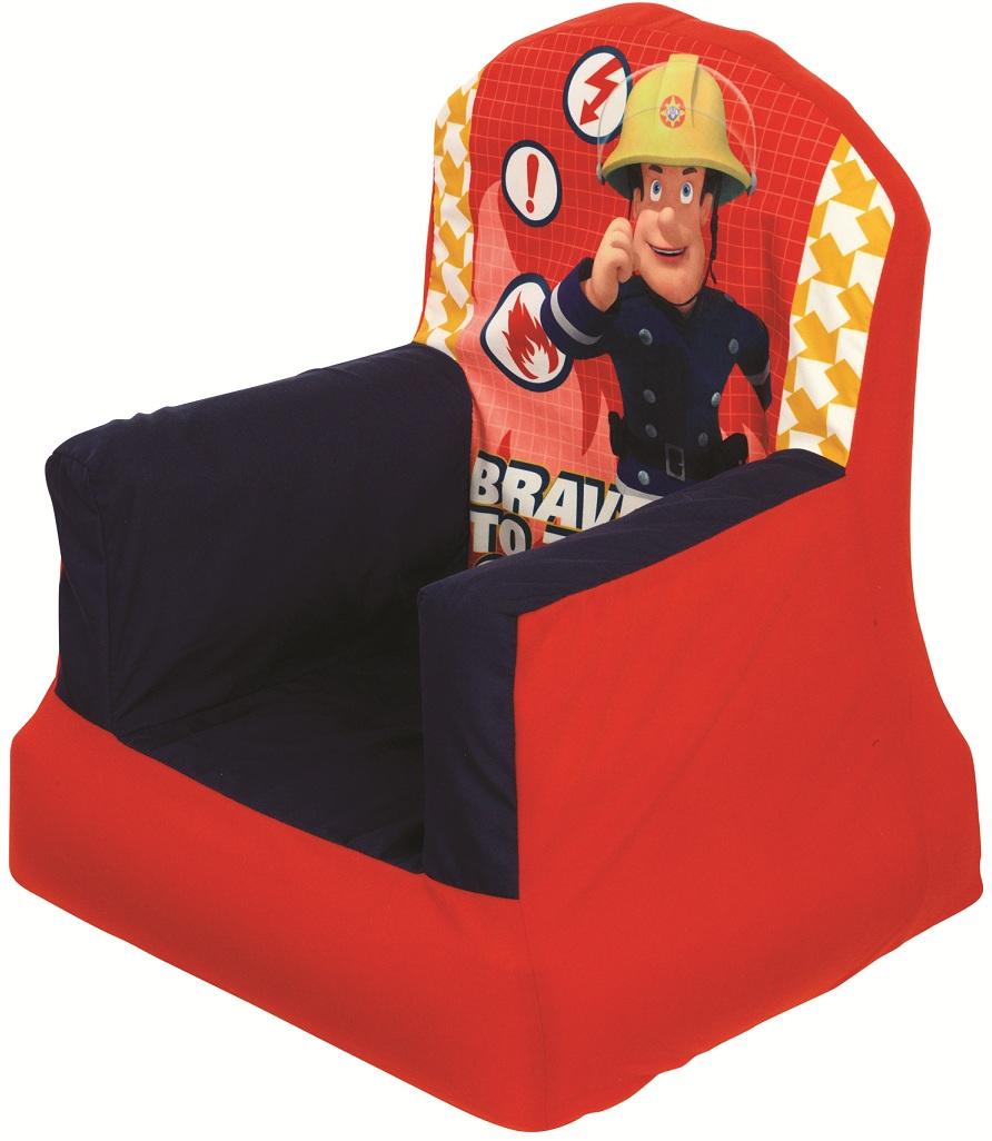 Kinder sessel aufblasbar kinderzimmer stuhl verschiedene for Sessel aufblasbar