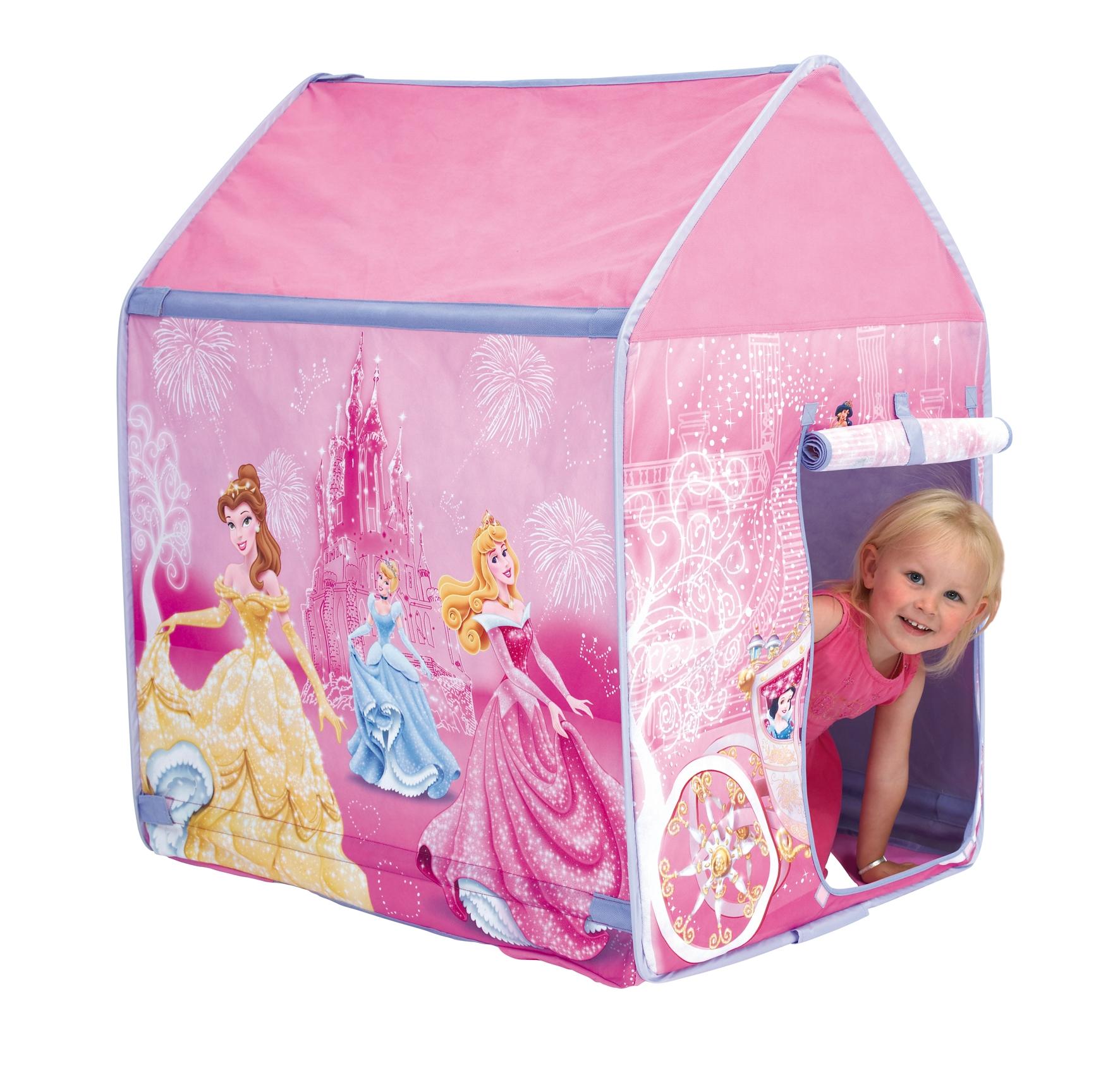 kinderzelt kinderspielhaus zelt drinnen oder drau en faltbar ebay. Black Bedroom Furniture Sets. Home Design Ideas