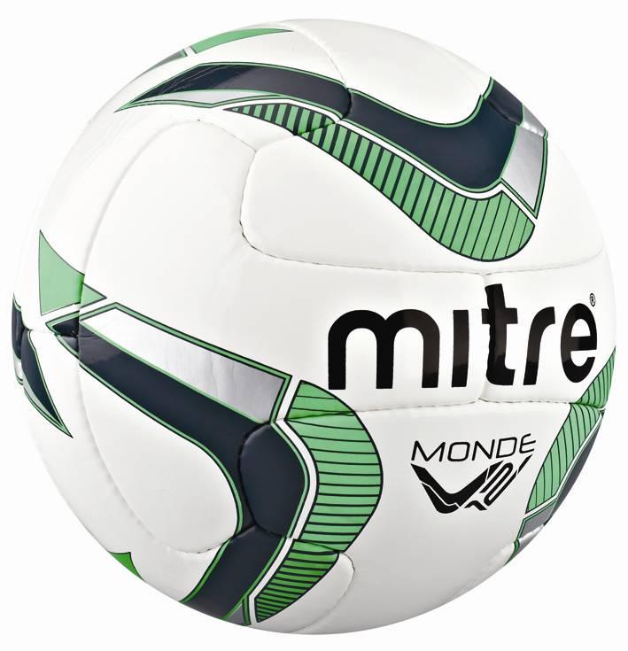 Mitre-B4036-Monde-Football-Match-Quality-Tournament-Soccer-Ball-Official-Sz-4-5