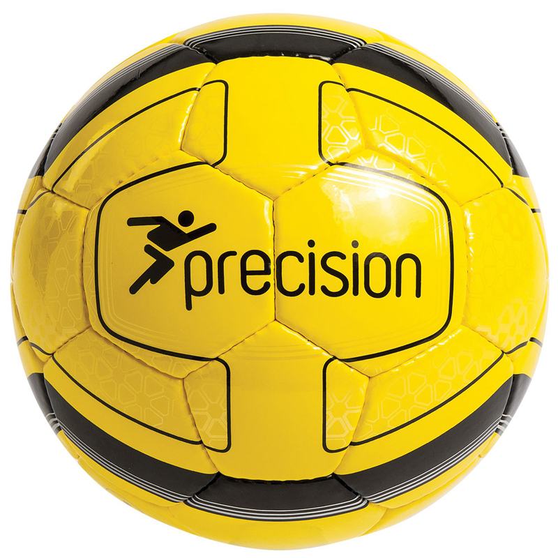 New-Precision-Penerol-Hi-Vis-Match-Football-International-Standard-Soccer-Ball