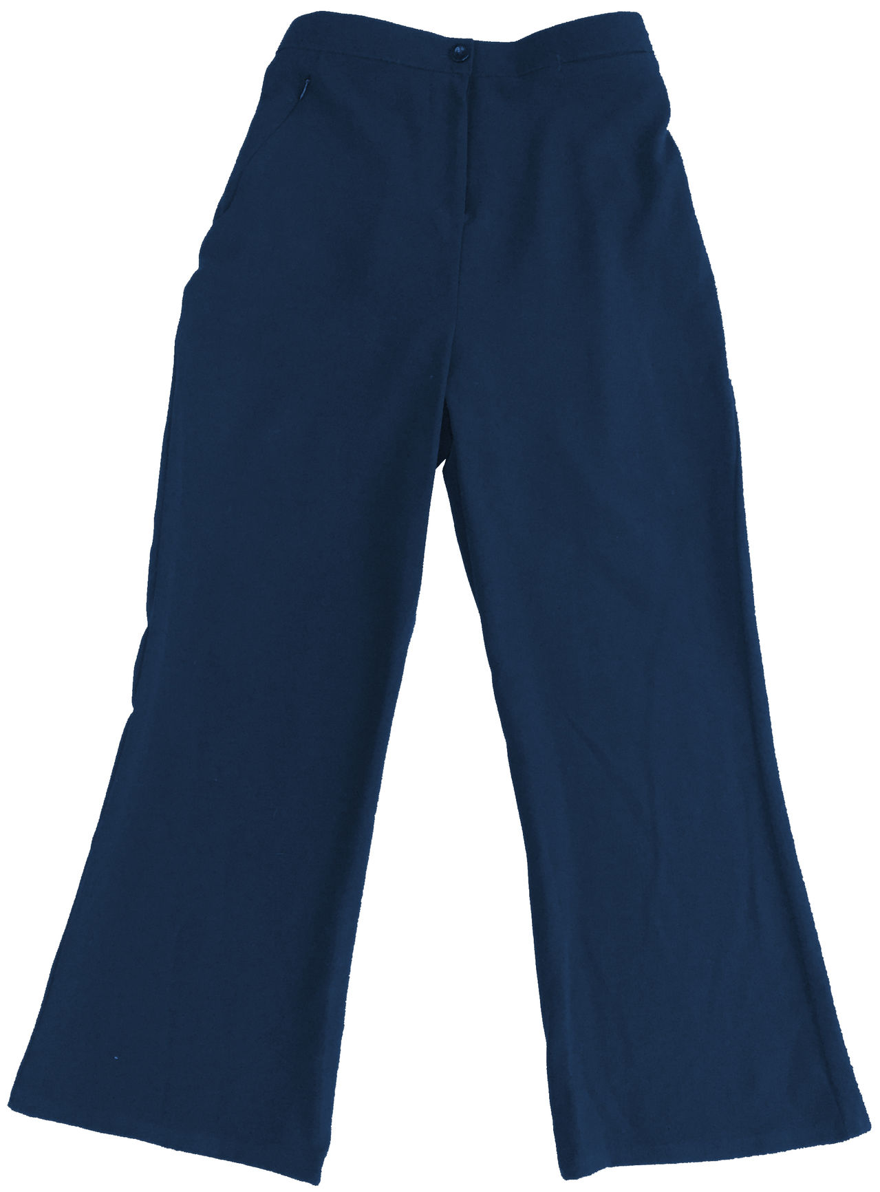 Sturdy Fit Girls//Ladies School Uniform Trouser Only Uniform® UK