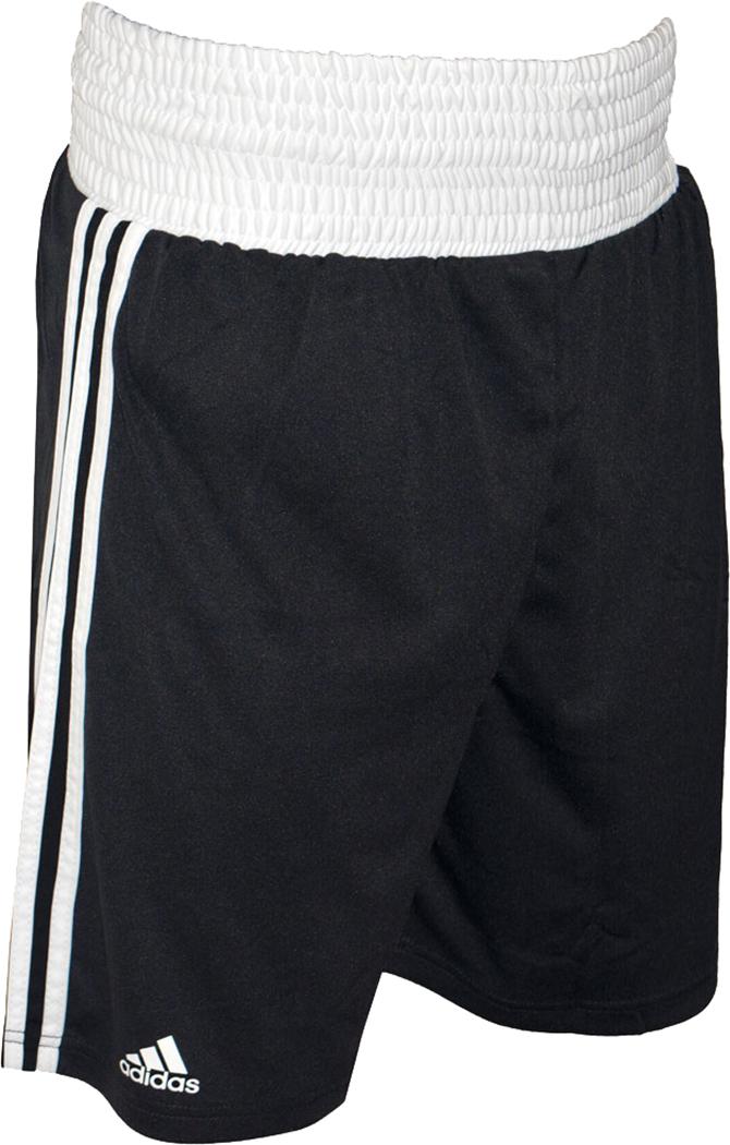 Adidas Boxing Shorts Mens Kids Womens Satin Black Red Blue Amateur Pro Cord