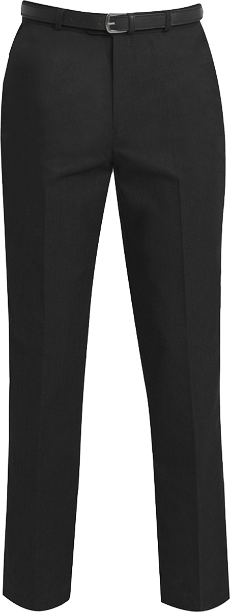School Uniform Banner Falmouth Flat Front Trouser Pant