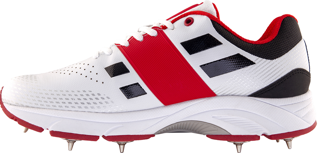 2019 Grays-Nicolls GN Velocity 2.0 Cricket Spike Shoes Trainer