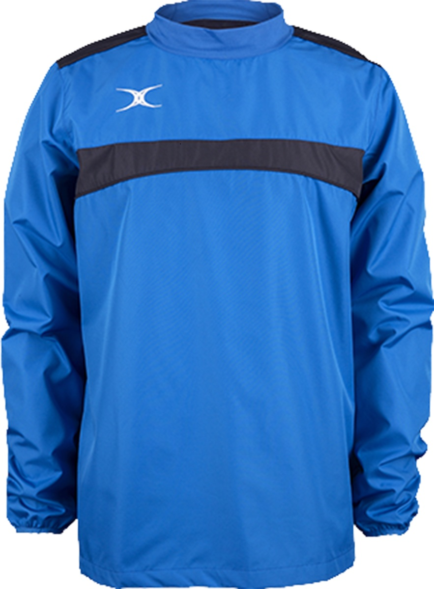 Gilbert Rugby Sports Photon Warm Up Jacket Outerwear Coat