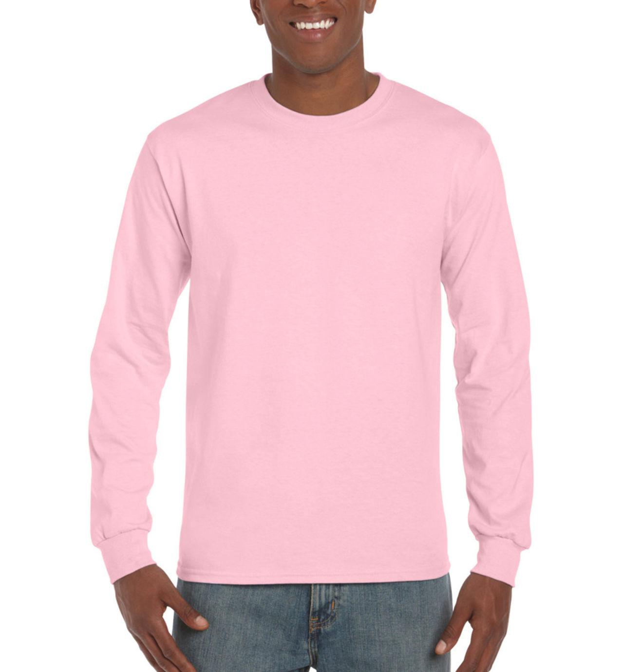 Pink long sleeve t shirt mens south park t shirts for Mens pink long sleeve shirt