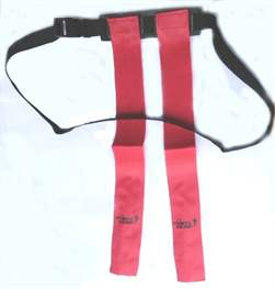 OSG-Tag-Rugby-Single-Tag-Belts-Brand-New-Assorted-Colours
