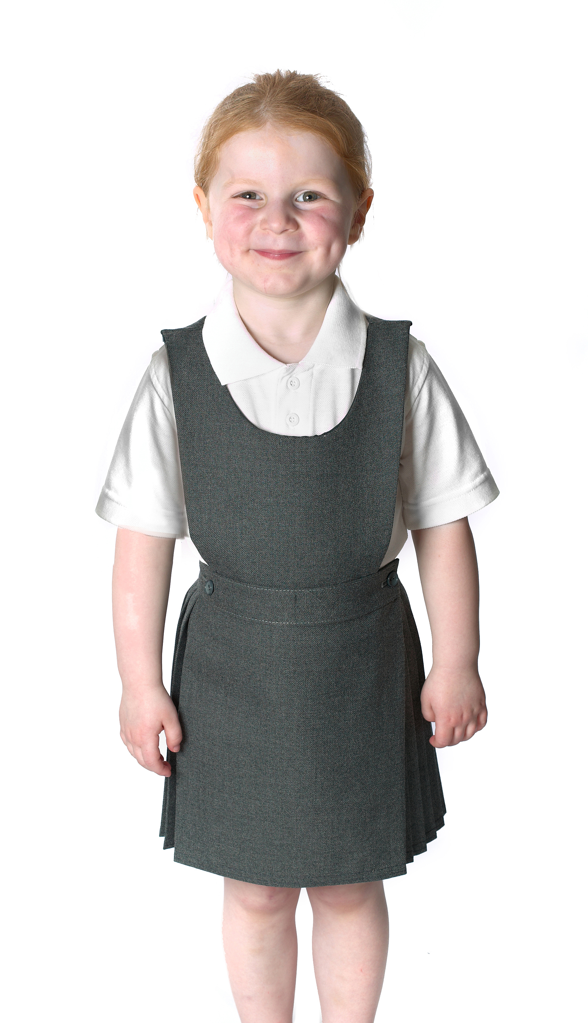The Children's Place has a great selection of stylish of toddler and baby girl school uniform tops. Shop the PLACE where big fashion meets little prices!
