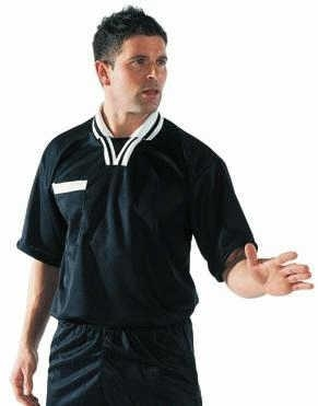 OSG-Football-Referee-Short-Sleeve-Shirt-Multi-Sport-Referee-Tops-Uniform-Jersey