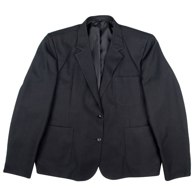 New Only Uniform School Uniform Girls Plain Style Blazer