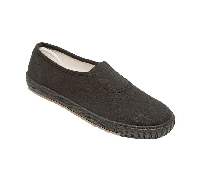 Size  Jnr School Shoes