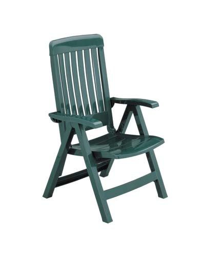 Grosfillex miami recliner swimming pool side outdoor - Chaise miami grosfillex ...