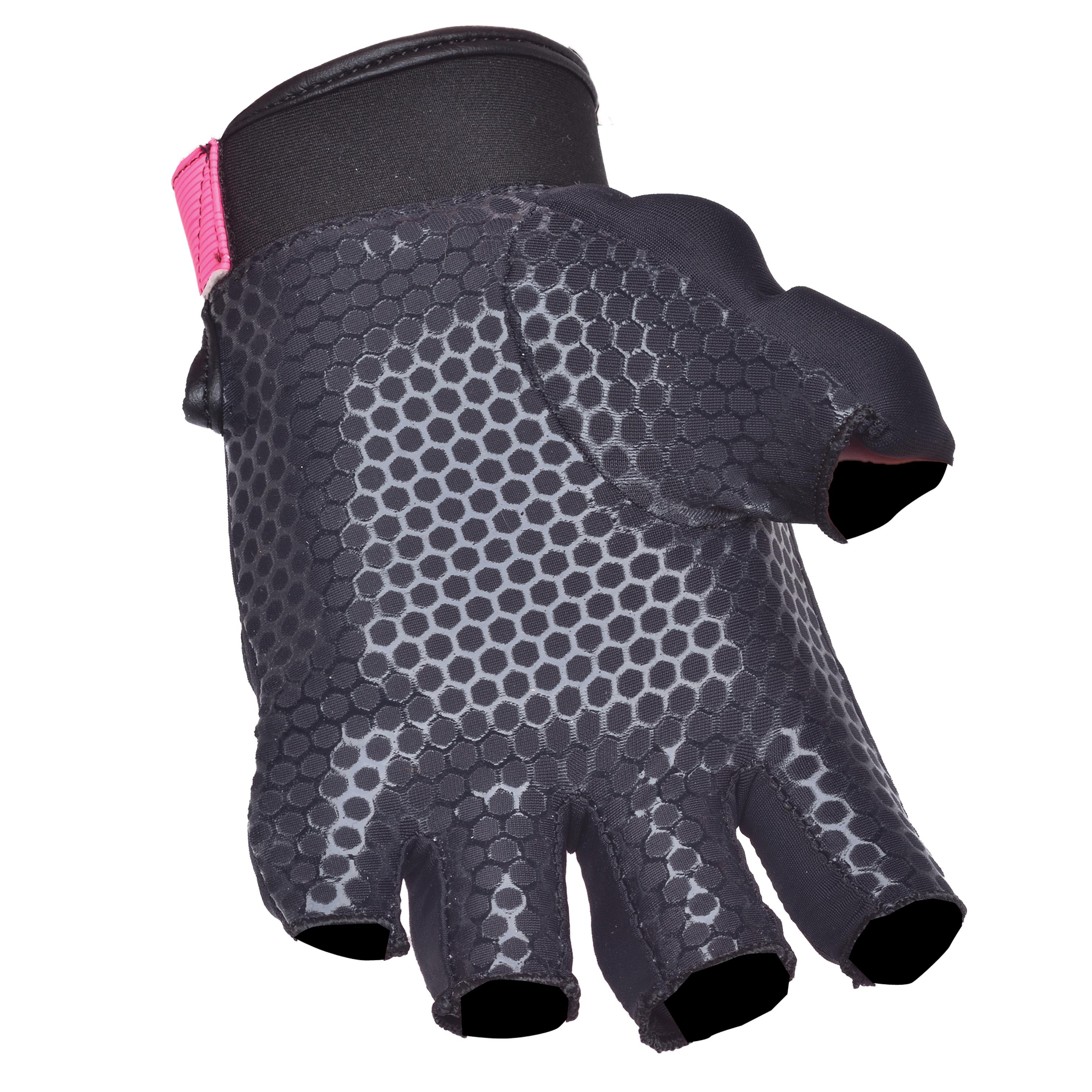 hockey hand gloves