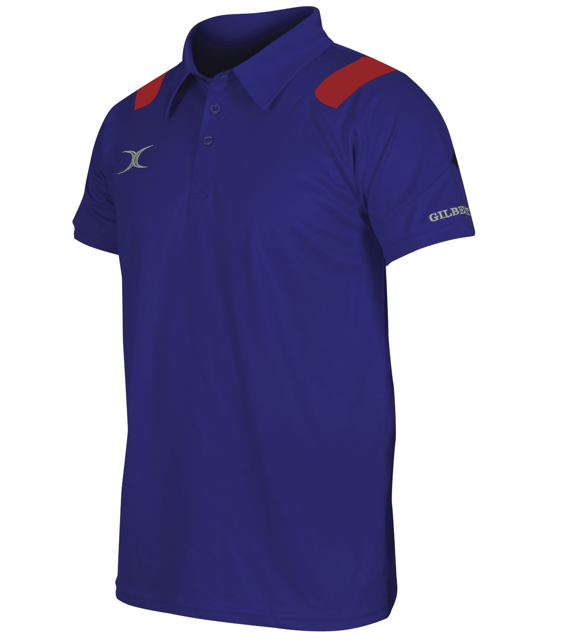 New-Gilbert-Rugby-Boys-Vapour-Polo-Leisure-Shirts-Mens-Casual-Wear-Playing-Tops