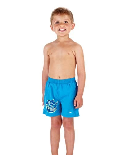 Speedo Kids Endurance Medalist Swimwear Chlorine Resistant ...