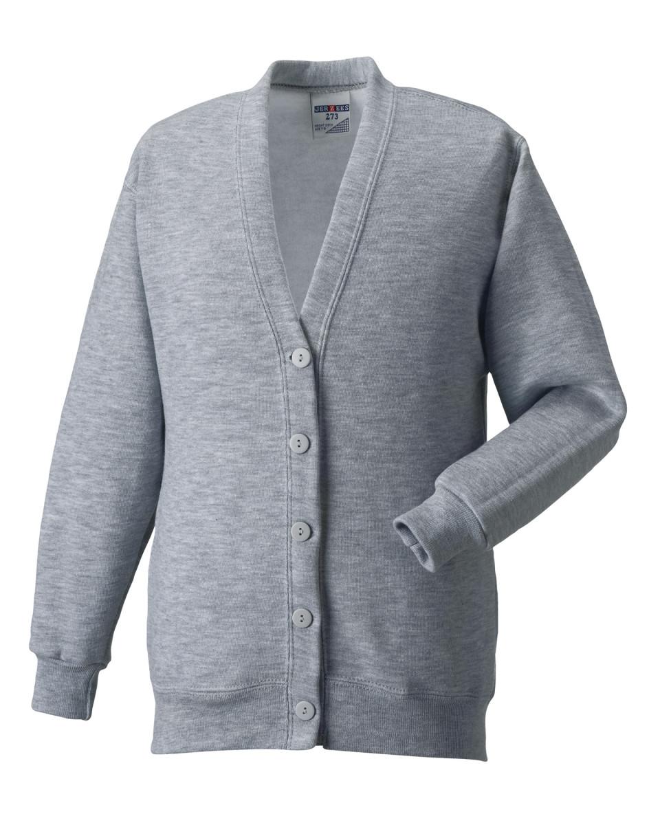 Russell Jerzees Fashion Mens Womens Long Sleeve Fleece Sweatshirt ...