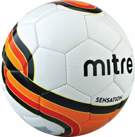 New-Mitre-Sensation-32-Panel-Soccer-Ball-Soft-Touch-Football-All-Sizes