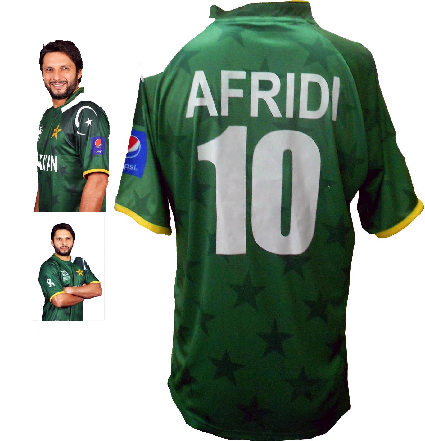 Official-Pakistan-Shahid-Afridi-10-Twenty-Twenty-T20-World-Cup-Cricket-Shirt
