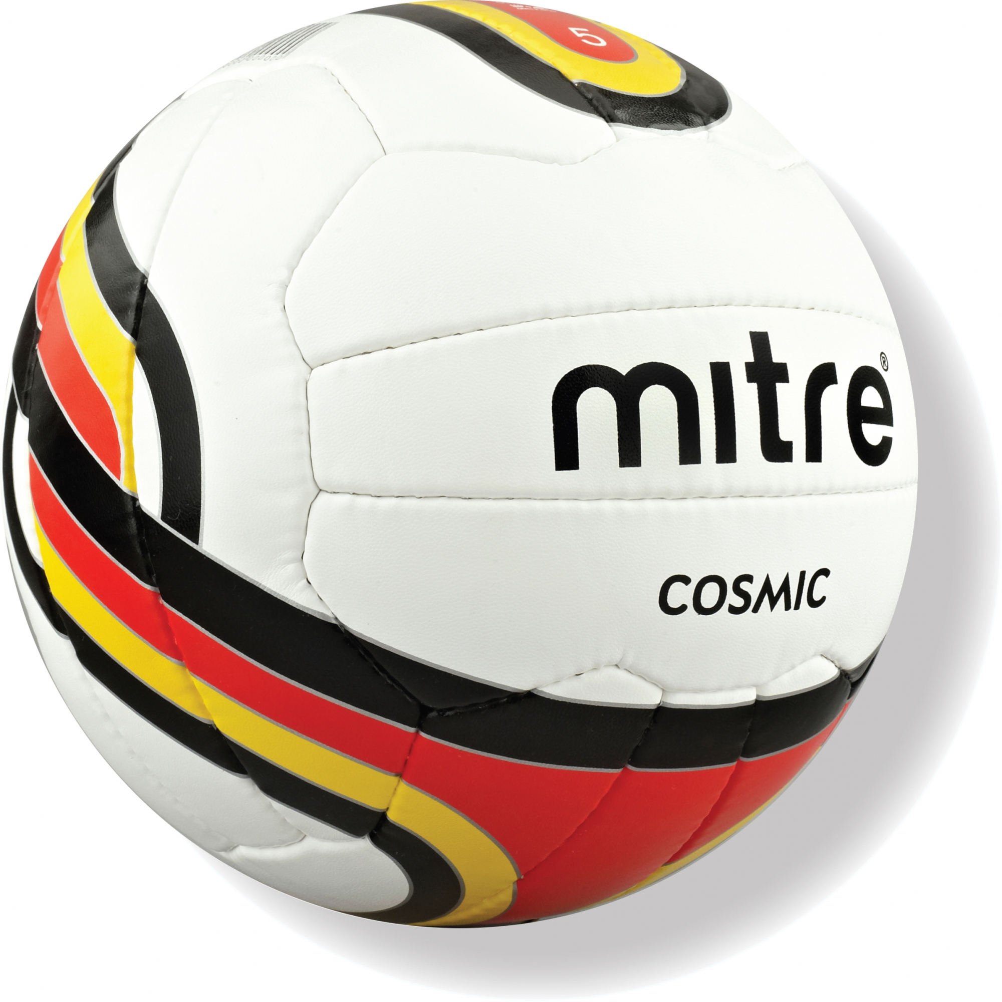 Brand-New-Mitre-Cosmic-Training-Football-Official-Size-3-4-5-Ball