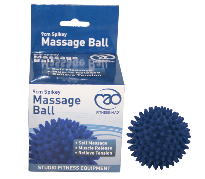 New-Fitness-Mad-Strength-Fitness-Exercises-Spikey-Massage-Ball-Small-Large