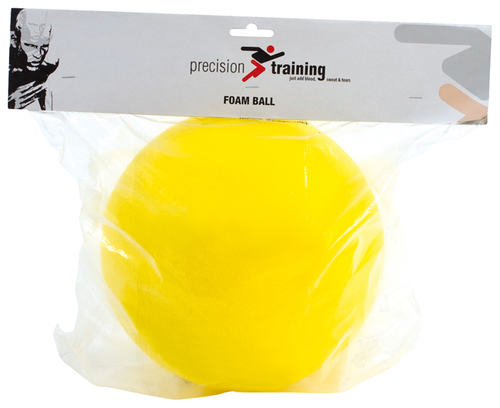 New-Precision-Training-Low-Density-Indoor-Sports-Safety-Foam-Balls