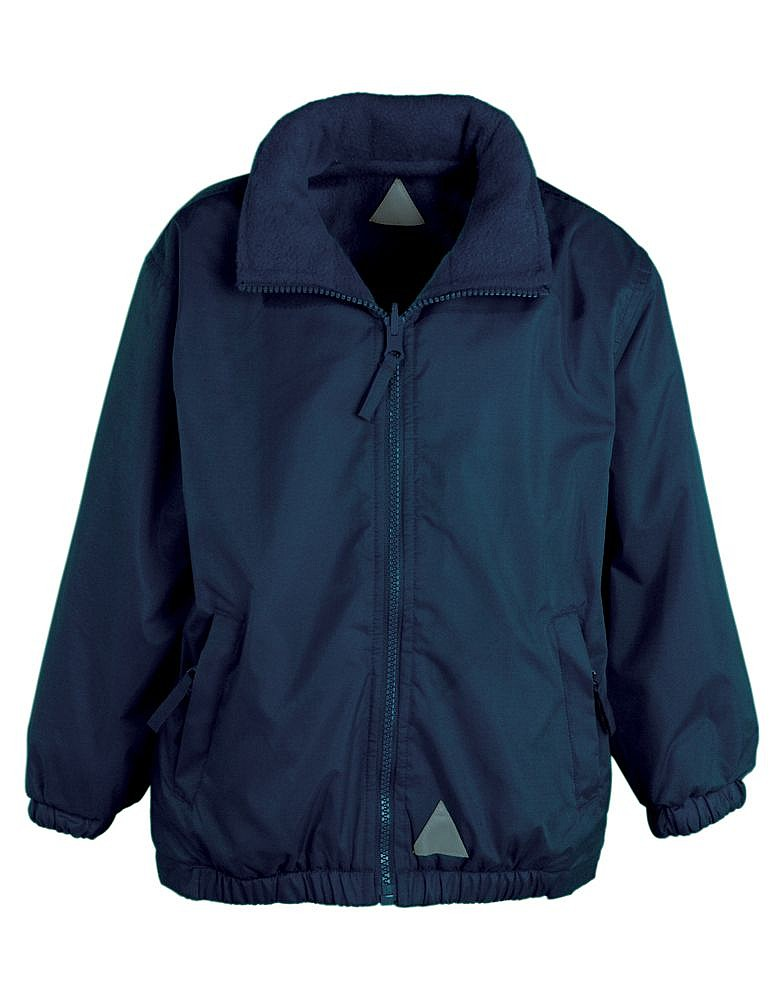 New Blue Max The Mistral Seniors Full Length Outerwear Adults Sportswear Jacket