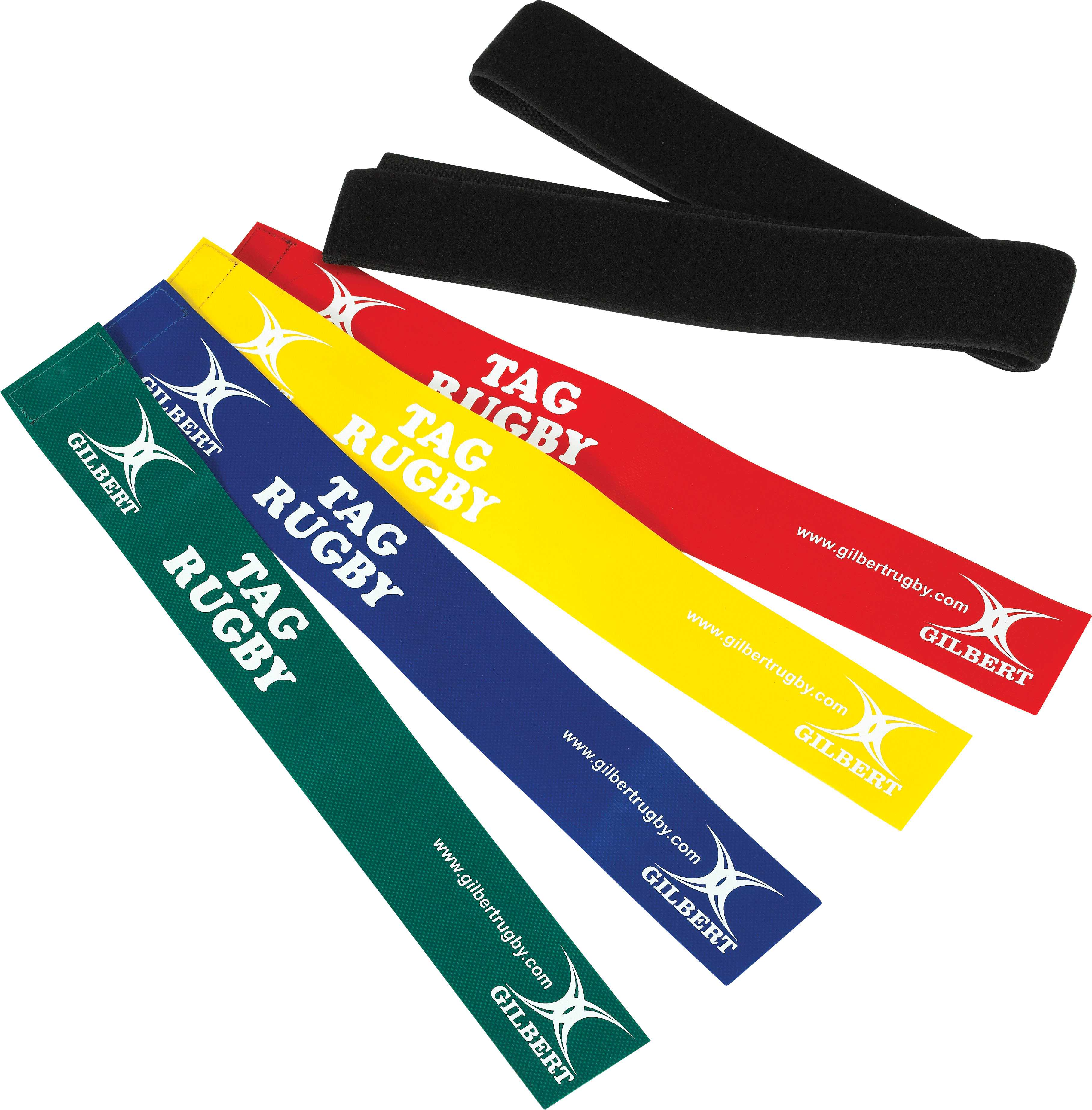 New-Gilbert-Tag-Belts-Durable-Rugby-Accessory-Available-in-4-Colours