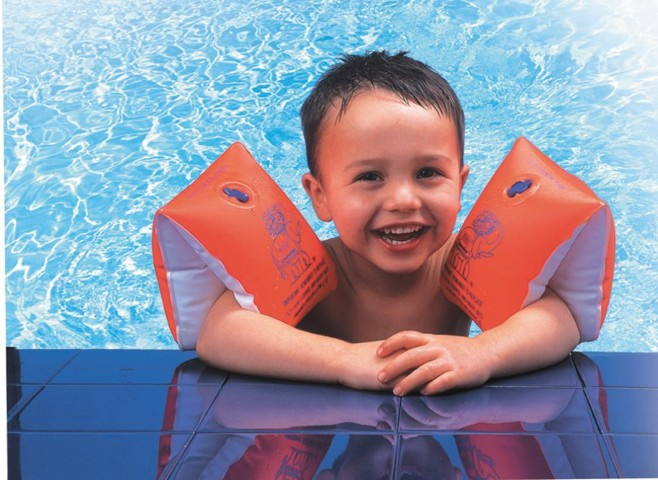 Choosing Flotation for Kids and Adults | a water-full life