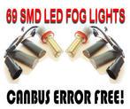 LED Fog Lights