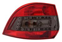 View Item Back Rear Tail Lights for VW Golf MK5 V VARIANT ESTATE, with LED, in red-black