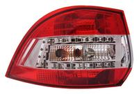 View Item Back Rear Tail Lights for VW Golf MK5 V VARIANT ESTATE, with LED, in red-clear