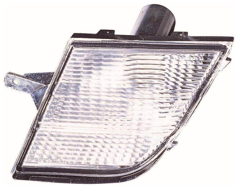 Nissan Micra K12 2003-8/2006 Clear Front Indicator Light Left Side