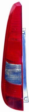 View Item FORD FIESTA 3DR 02-05 REAR BACK TAIL LIGHT RIGHT SIDE
