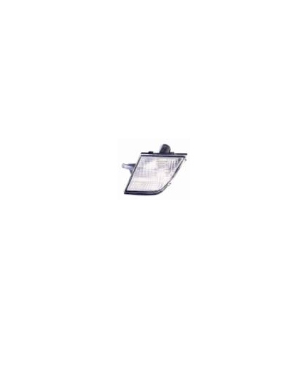 NISSAN MICRA 03-8/06 FRONT INDICATOR CLEAR LEFT SIDE