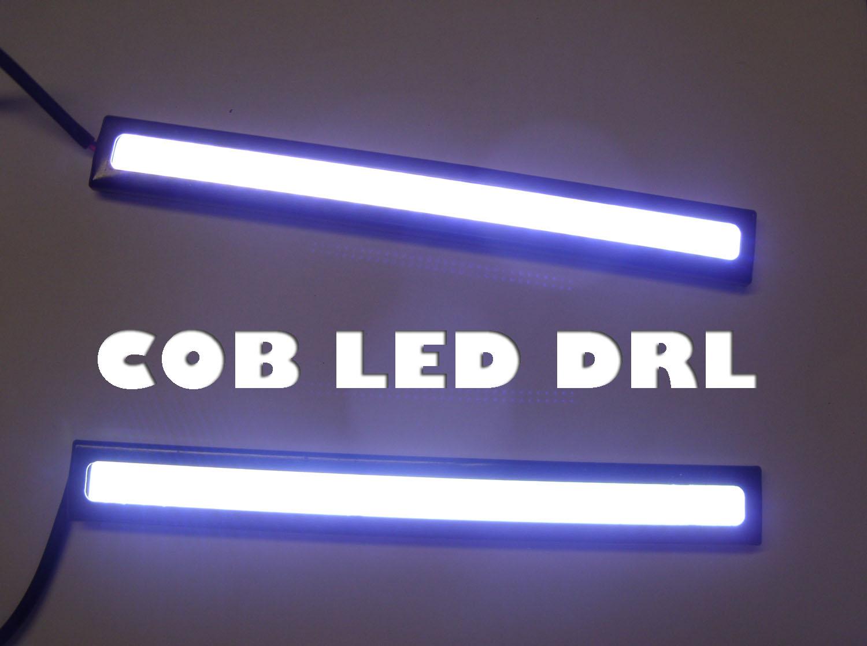 15cm flach cob led beleuchtung kastenwagen innenraum beleuchtung arbeits licht ebay. Black Bedroom Furniture Sets. Home Design Ideas