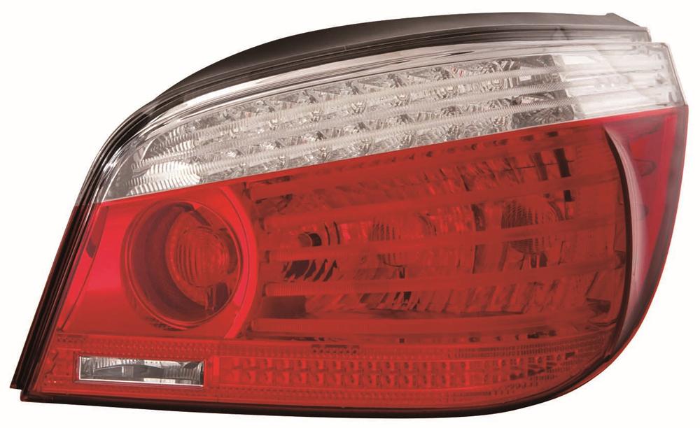 Bmw 5 Series E60 Lci 2007 10 Led Back Rear Tail Light Right Side Ebay