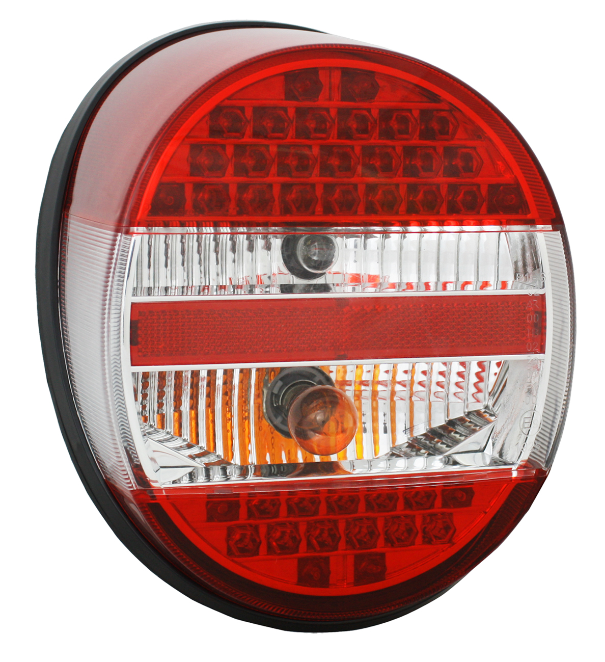 1973 Volkswagen Beetle Tail Lights Vw Light Wiring Diagram Taillight
