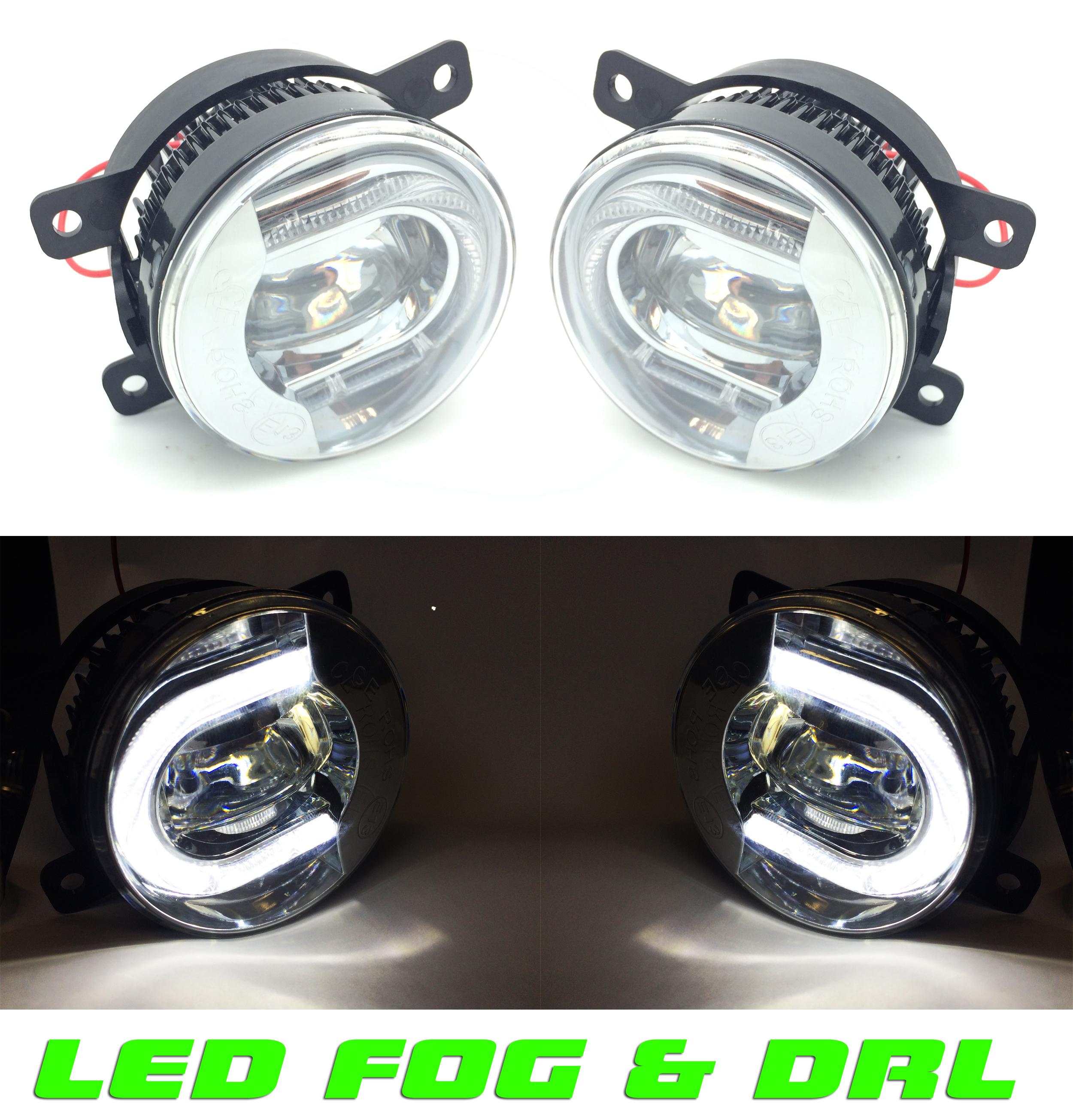 Led Car Lights Uk Legal