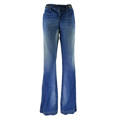 Tommy Hilfiger Denim Ladies Rosalynn Regular Jeans (27