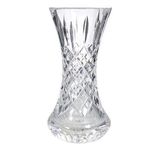 Stuart Crystal Shaftesbury 6 Quot Daffodil Vase 122635 Ebay