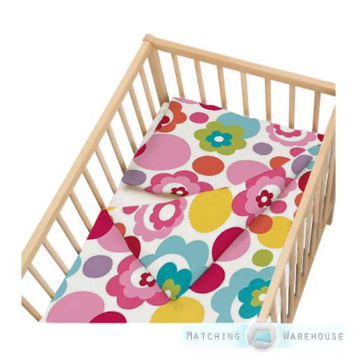 kinder gr e bettbezug kissenbezug kinderzimmer baby. Black Bedroom Furniture Sets. Home Design Ideas