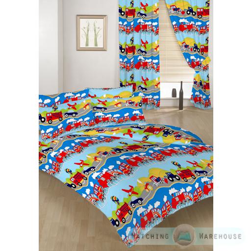 Childrens Bedding Double Size Duvet Qulit Covers Amp 2