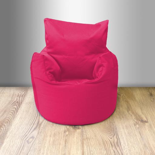 Asseoir fauteuil pouf coton serg enfants sac de haricots ebay - Fauteuil pouf enfant ...