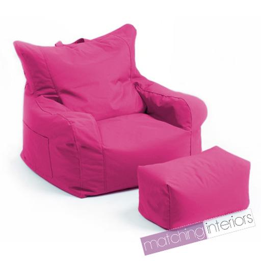 pink budget sitzsack sessel schemel gamer sessel garten. Black Bedroom Furniture Sets. Home Design Ideas