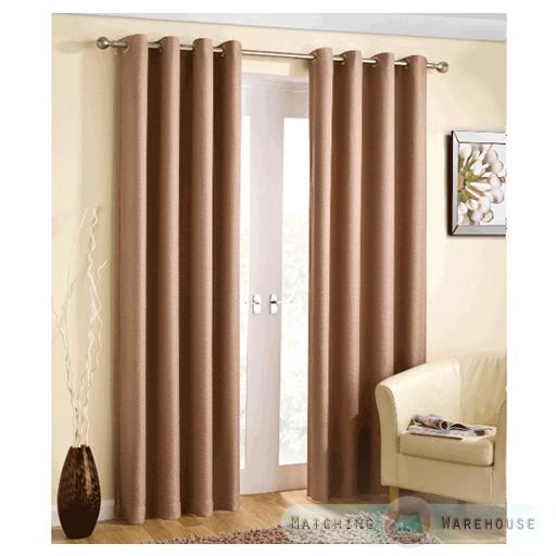panier tiss r duction de la lumi re illet rideaux blocage thermique ebay. Black Bedroom Furniture Sets. Home Design Ideas