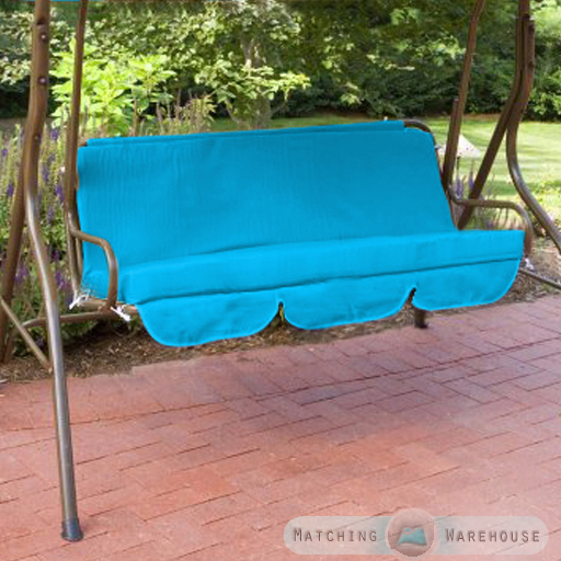 replacement cushions for swing seat hammock garden pads  replacement cushions for swing seat hammock garden pads waterproof      rh   ebay