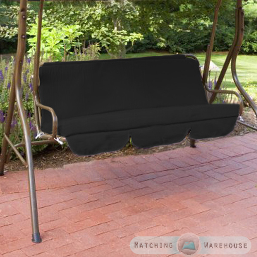 Replacement Cushions for Swing Seat Hammock Garden Pads ...