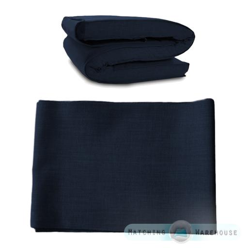 Tissu de rechange housse pour futon matelas simple for Housse pour futon
