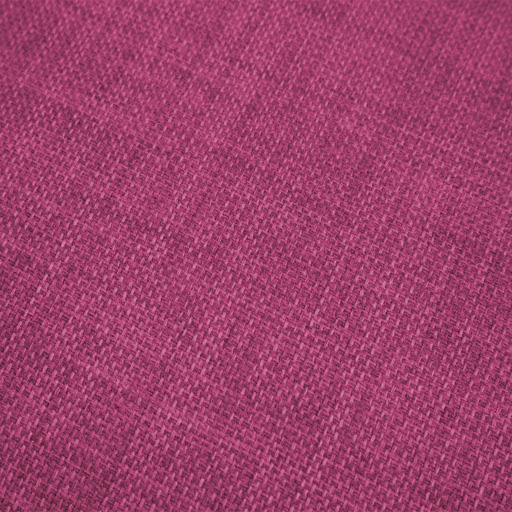 Fuchsia pink clic clac children 39 s kids 2 seater settee for Children s upholstery fabric