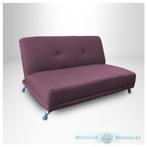 Clic clac children 39 s kids 2 seater sofa bed guest - Clic clac 1 place ikea ...